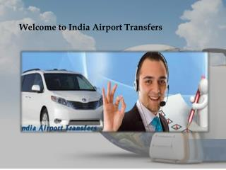 Reliable Bengaluru Airport Transportation Service