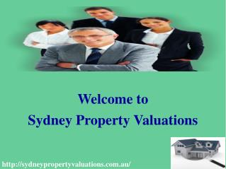 Find the value of your Residential Property