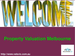 Catch the Accurate Valuation with Valuation VIC