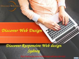 5 Reasons why Responsive Web design important for websites