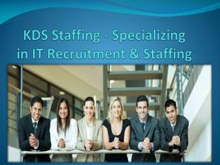Job Placement Consultants