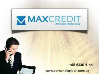 Pay Day Advance Loans Singapore | Personal Loan in Singapore