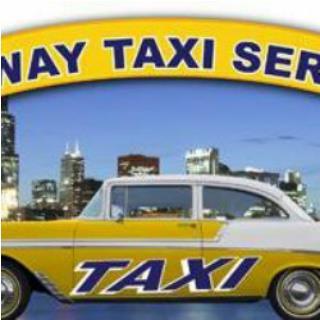 Ohare Taxi Cab
