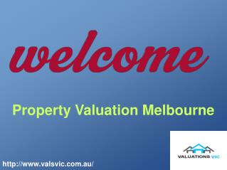 Valuations VIC: Find Accurate Property Valuation Report