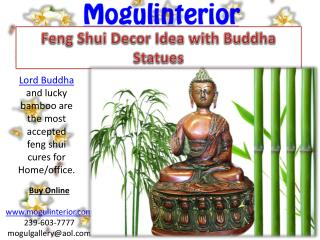Feng shui-decor-ideas-buddha-statues