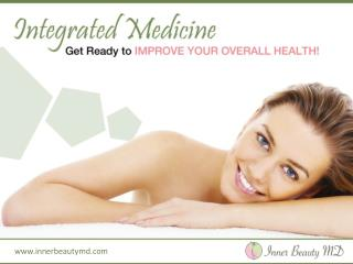 Aiken Skin Care Center – Inner Beauty MD