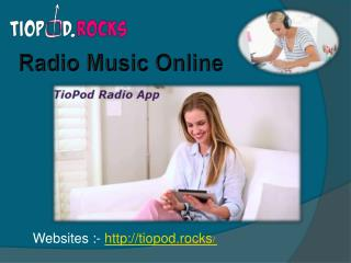 Listen Music Online and Feel Happier