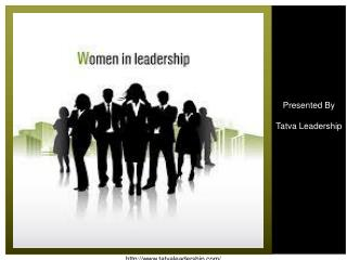 Women leadership development Pune