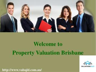 Choose Valuations QLD for your Property Valuation