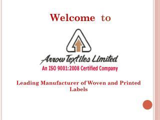 Arrow Textiles