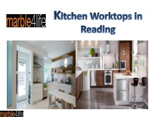 kitchen Worktops in Reading