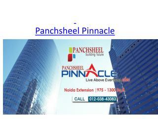 Panchsheel pinnacle