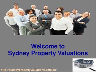 Get Best Valuations Service At Lowest Price in Sydney