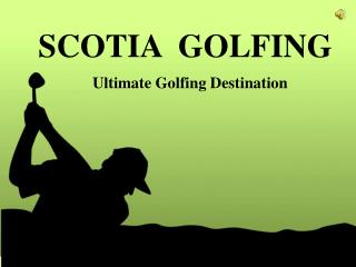Choose The Best Package For Golf Scotland From Scotia Golfing