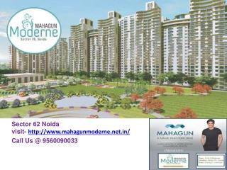 Mahagun Moderne