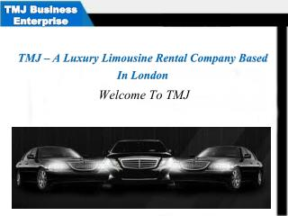 Rent A Car London