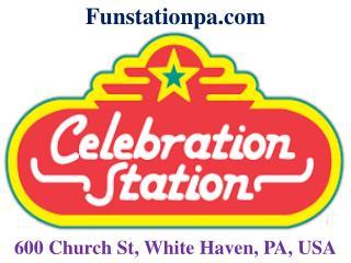 Kids Birthdays Parties PA, Corporate Fundraising Events PA, Pocono Craft Fairs