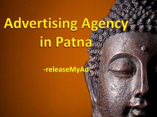 Leading Advertising Agency in Patna.