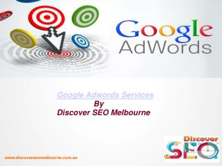 Google Ad Words - Adwords Management in Melbourne