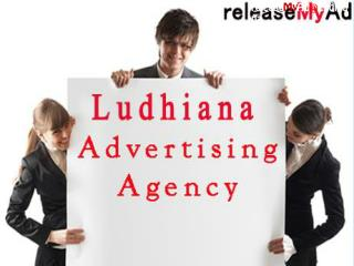 Top Ad Agency in Ludhiana