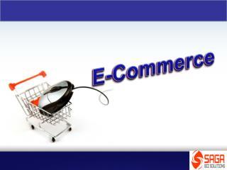 E commerce Website Development  companies in hyderabad-Saga Biz Solutions
