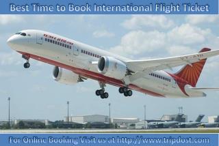 Cheap-International-Flight-Ticket-Booking