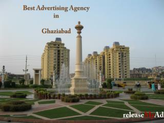 Grow your business with the help of the leading ad agency in Ghaziabad,releaseMyAd