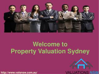 Get Property Valuation Services with Valuations NSW