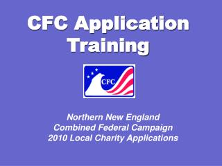 IntroductionCFC InformationApplication InformationApplicationsAppeals ProcessQuestionsConclusion