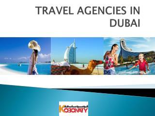 #Travel#Agencies in #Dubai#