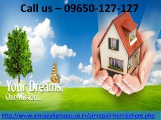 Amrapali Hemisphere Luxurious Villas