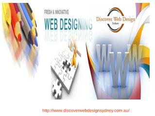 E-Commerce Web Design & Web Hosting Services Sydney