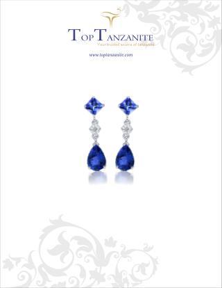 Tanzanite Buying Guide