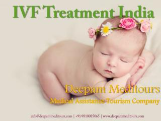 Ivf-infertility Treatment in India