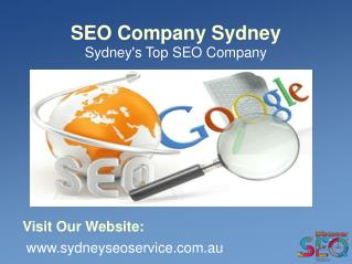 Online Marketing Sydney | Google AdWords Services Sydney