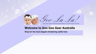 Googoo Gear
