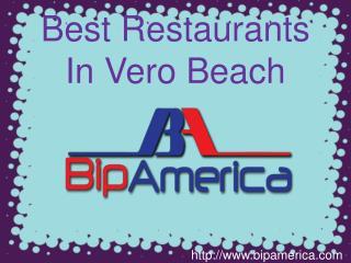 Vero Beach Free Business Listings