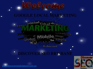 Google Local Listing Services Brisbane