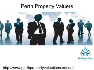 Property Valuation and Mortgage Security Service with Perth Property Valuation