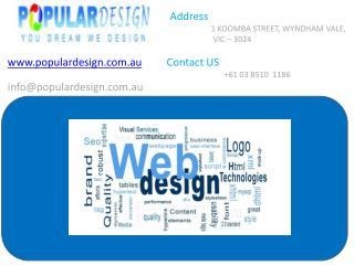 Popular Design