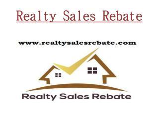 Clarksburg Real Estate Property - www.realtysalesrebate.com