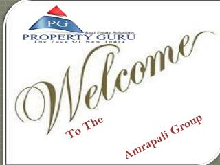 Amrapali Apex Court Noida Extension