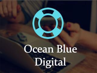 Ocean Blue Digital