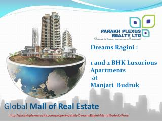 DREAMS RAGINI By DREAMS GROUP