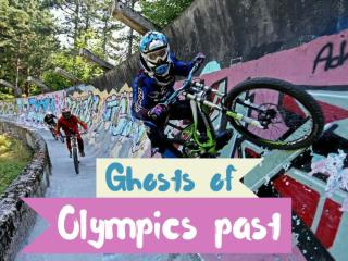 Ghosts of Olympics past