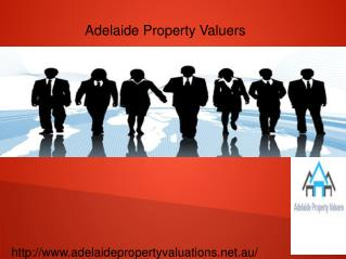 Get Stamp duty Valuation Service with Adelaide Property Valuers