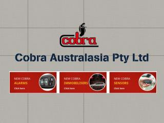 Professional car security system in Sydney at competitive prices