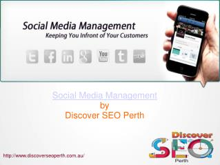 Social Media Management in Perth