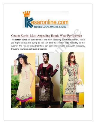 Kurtis Online Shopping in United States