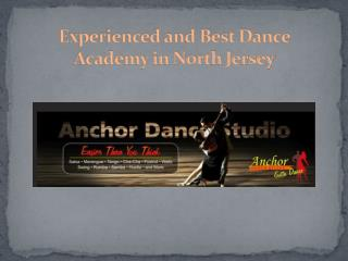 Experienced and Best Dance Academy in North Jersey